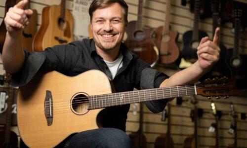 Einfach Gitarre lernen – Teil 1 – Dein Einsteigerkurs