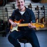 Einsteigerkurs Gitarre – Von den Basics zu den ersten coolen Songs!