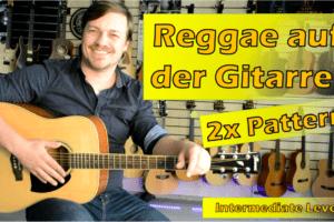 Thumbnail Youtube Reggae Pattern